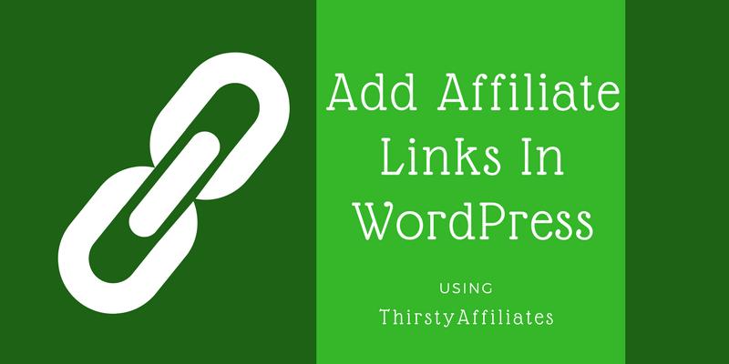 Affiliate-WordPress plugin