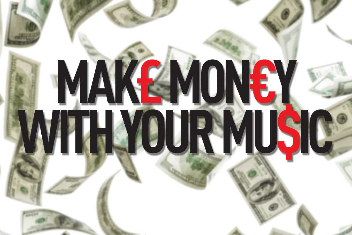 Review music for money